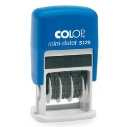 Colop S120 Mini Dateur