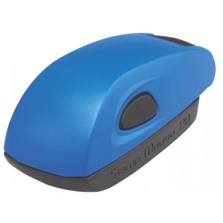 Colop Stamp Mouse 20 - 2 lignes