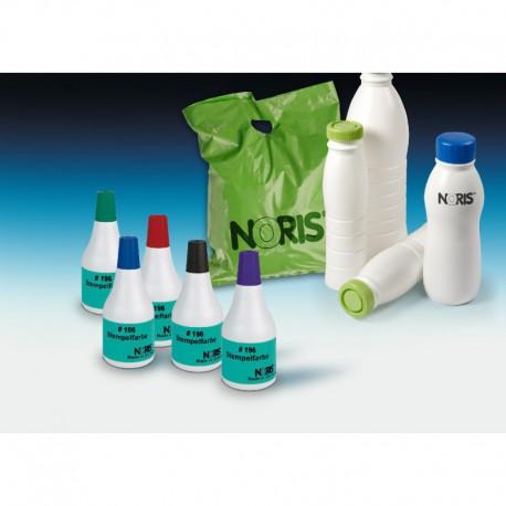 Noris 196 Encre pour Plastique et Emballage Colop