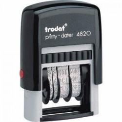 Mini-dateur Trodat 4810