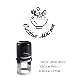 Tampon CUISINE MAISON