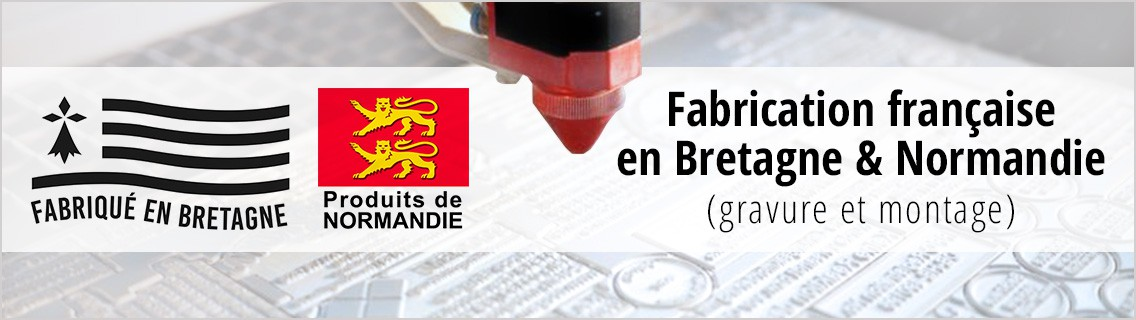 Fabrication Made in France
